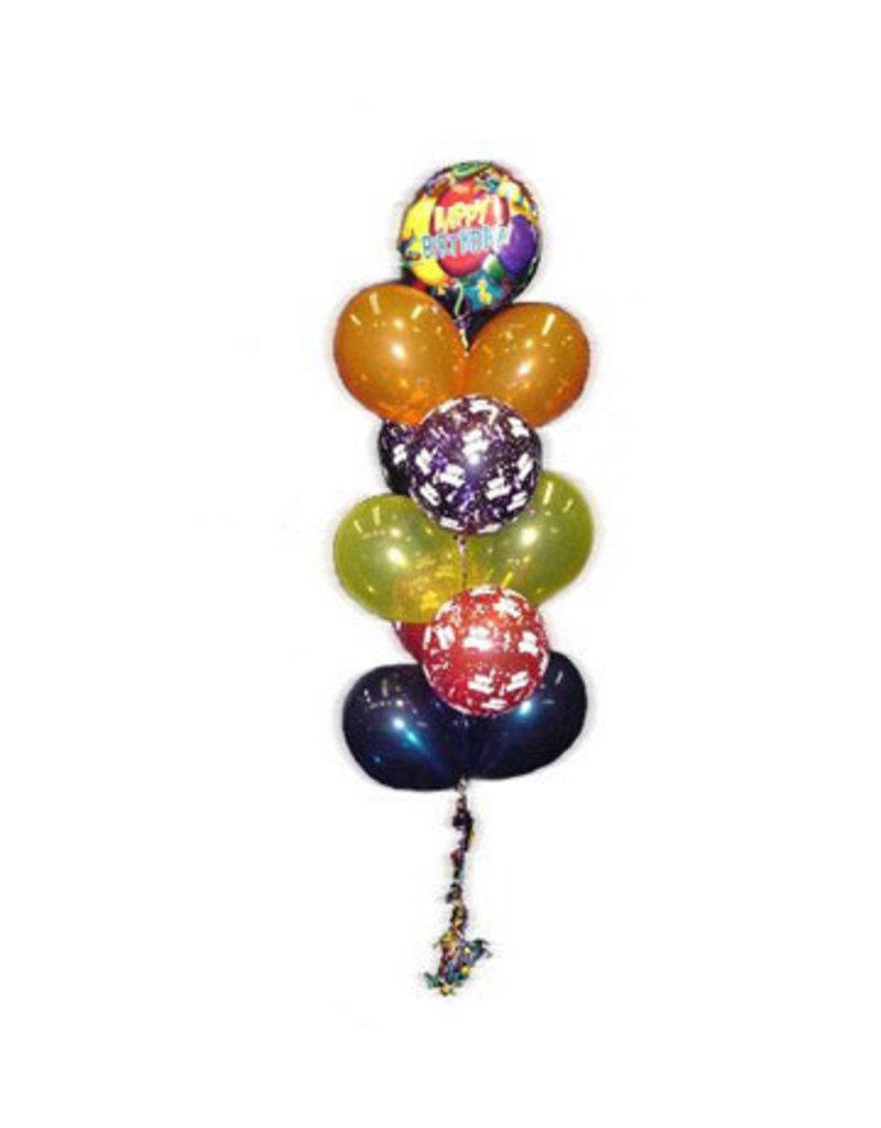 Standard Balloon Bouquet