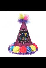 Birthday Chic Cone Hat