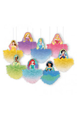 ©Disney Princess Deluxe Fluffy Decorations