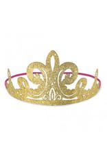 ©Disney Princess Glitter Paper Tiaras (8)