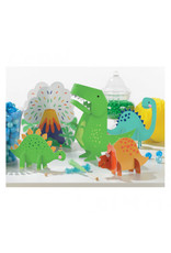 Dino-Mite Table Centerpiece Decorating Kit