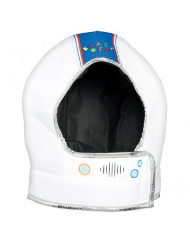 Blast Off Birthday Astronaut Helmet Wearable