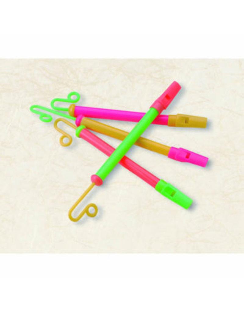 Neon Slide Flute
