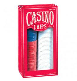 Poker Chips 150ct