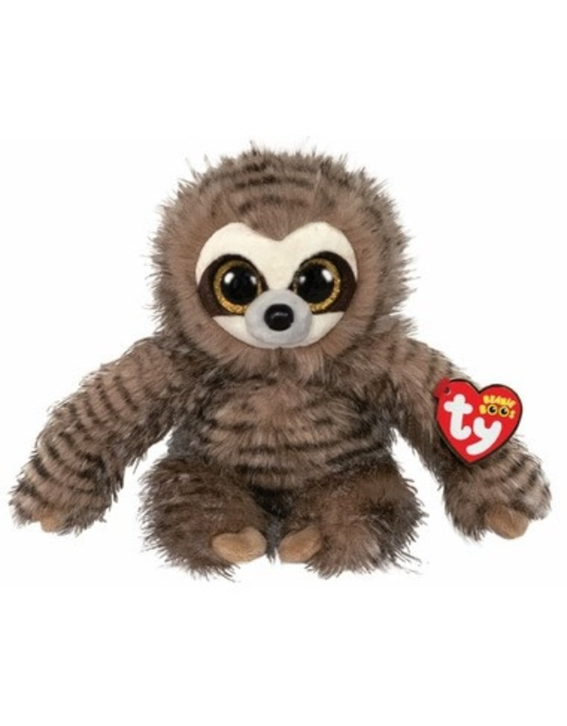 Beanie Boo Sully Sloth