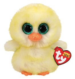 Beanie Boo Lemon Drop Chick