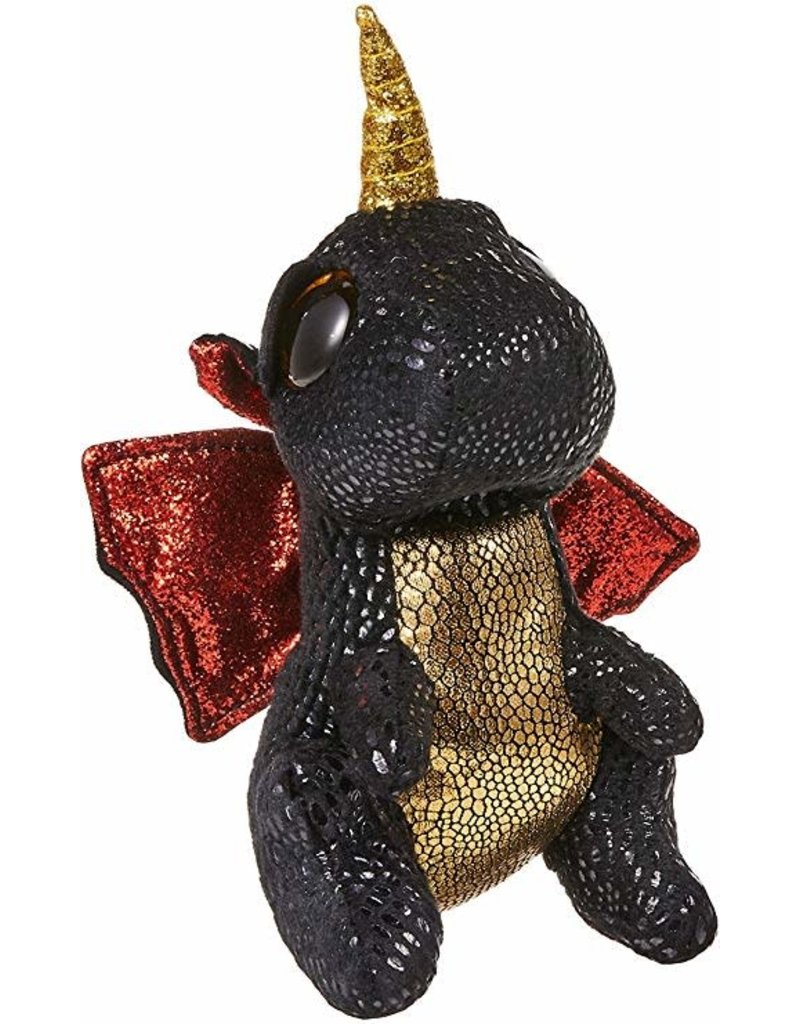 Beanie Boo Grindal Dragon