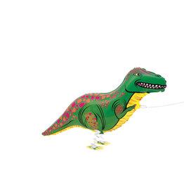Walking Pet T-Rex