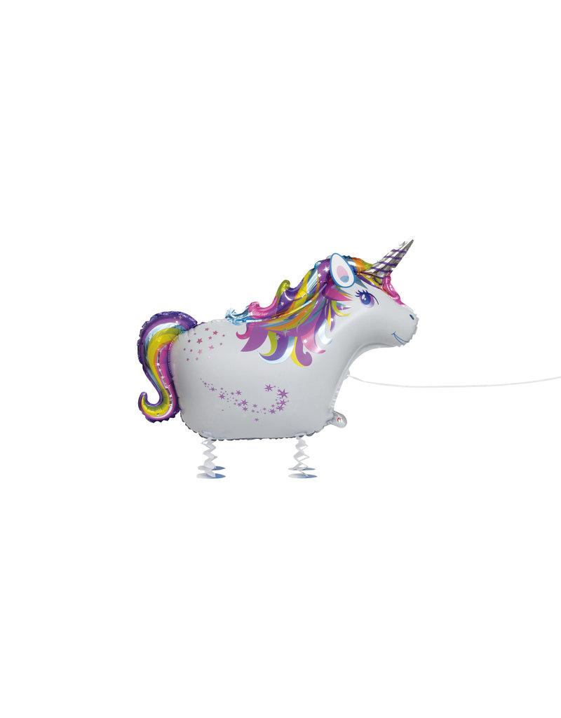 Walking Pet Unicorn