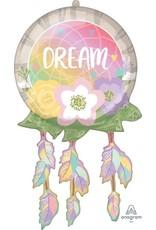 "Dream Catcher 29"" Mylar"