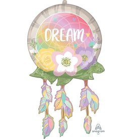 "Dream Catcher 29"" Mylar"