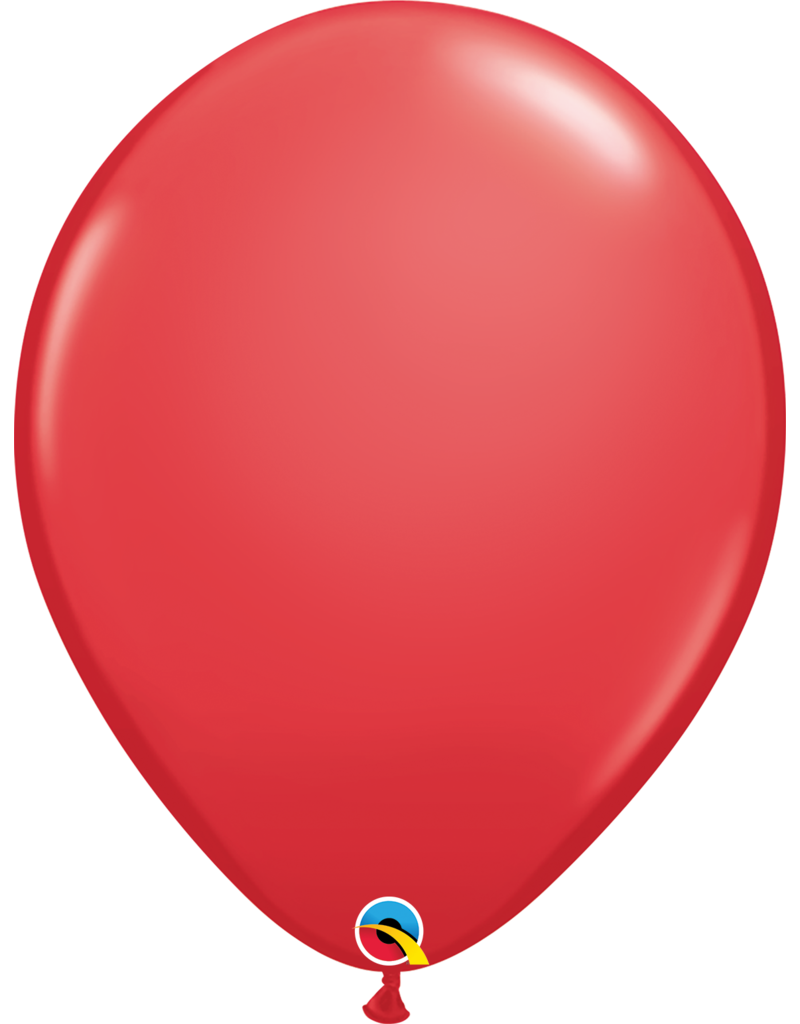 """16"""" Red Balloon (Without Helium)"""