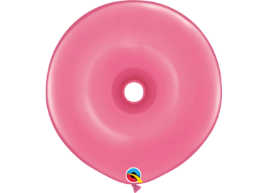 Geo Donut Balloons