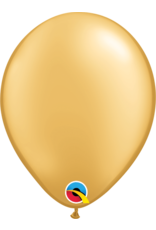 "5"" Balloon Gold"