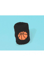 Basketball Sweat Band Favors