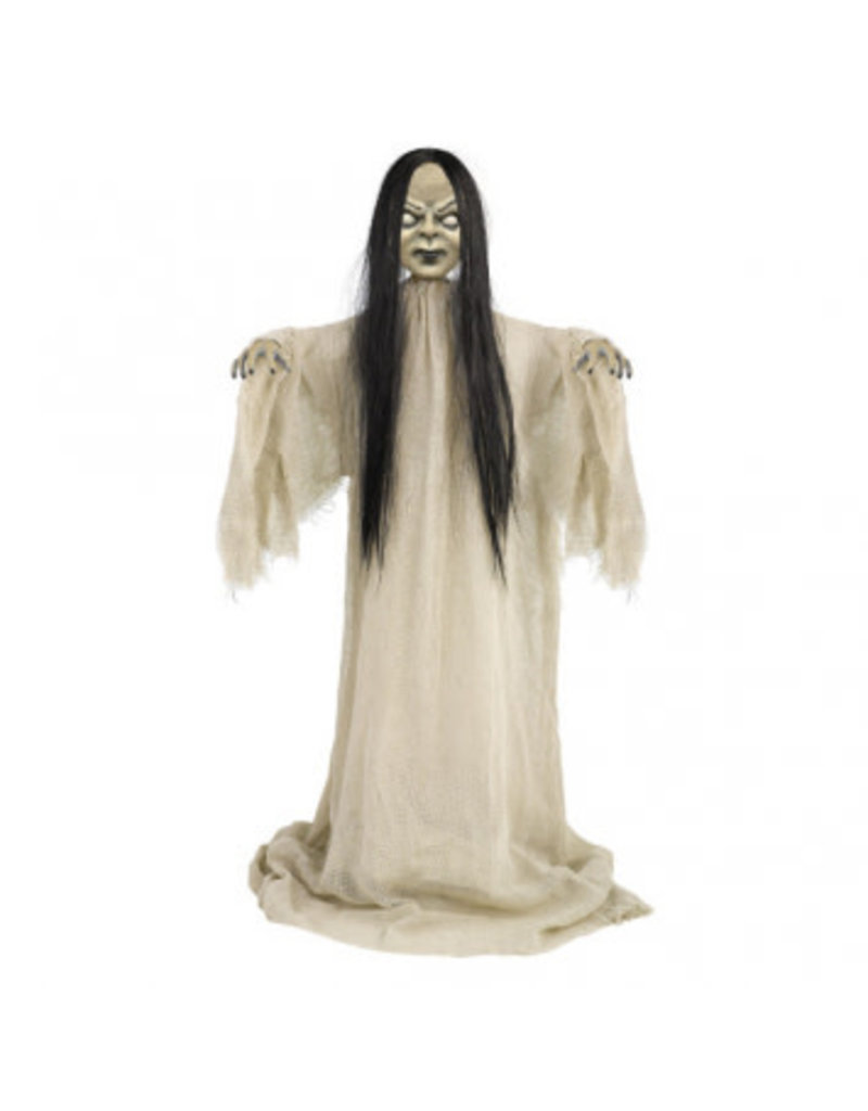 Creepy Girl Standing Prop, 36""