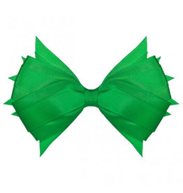 Hair Bow - Green