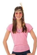 Deluxe Hippie Accessory Kit (Female)