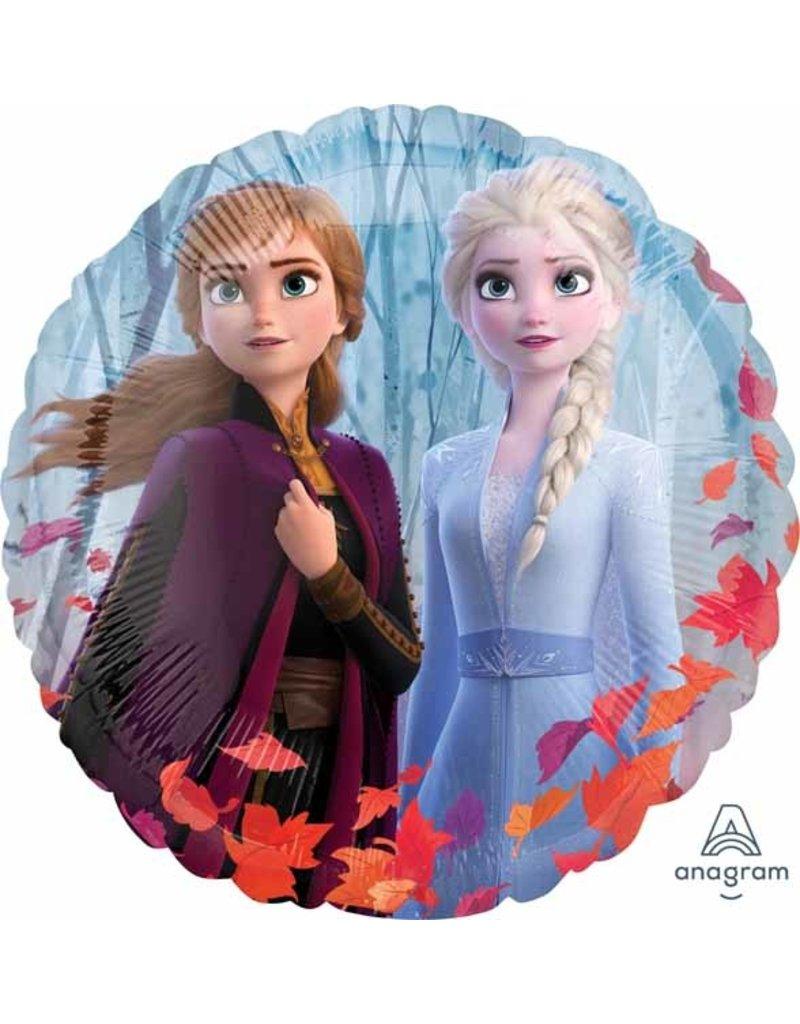 """Frozen 2 18"""" Mylar Balloon"""