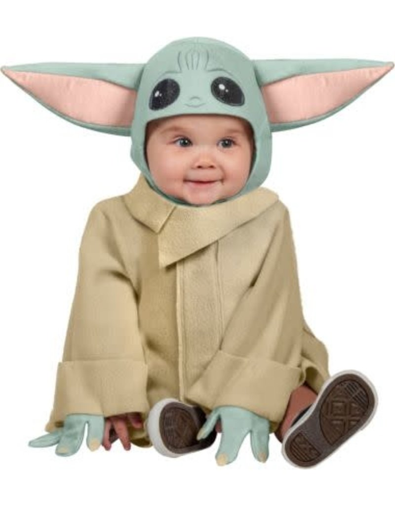 Toddler Star Wars The Child Costume (1-2 Years)