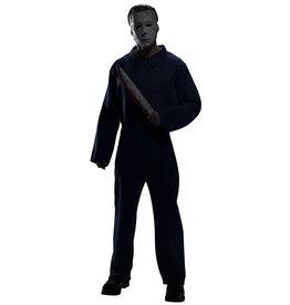 Halloween II Michael Myers Costume (Extra Large)