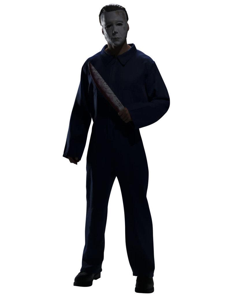 Halloween II Michael Myers Costume (Standard)