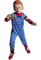 Childs Play II Chucky Child Costume (Small)