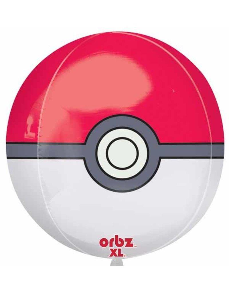 Pokemon Bubble Balloon