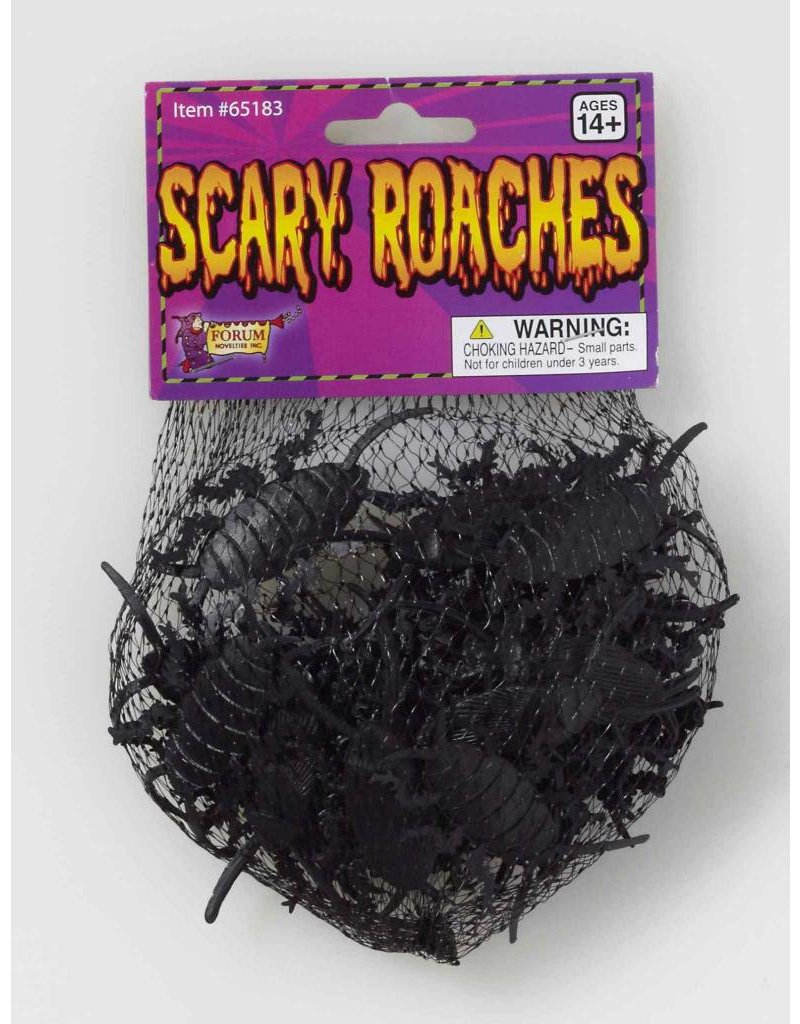 Bag of Roaches