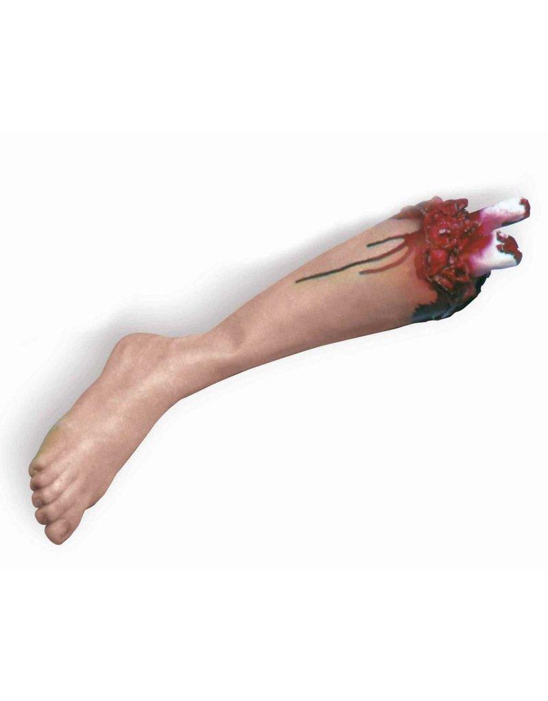 Cut-Off Leg