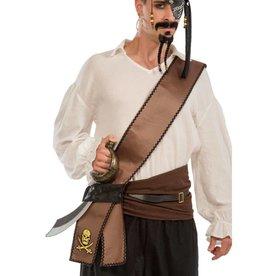 Buccaneer Sword Sash
