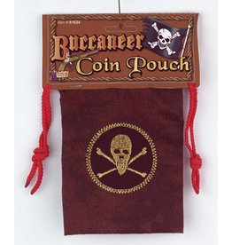 Buccaneer Coin Pouch