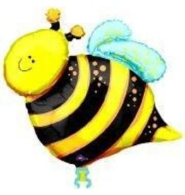 "Happy Bee 25"" Balloon"