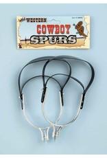 Cowboy Spurs