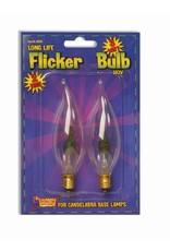 Flicker Light Bulb