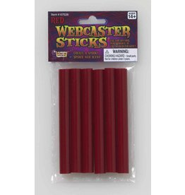 Webcaster Refills Red