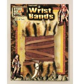 Stone Age Wrist Cuffs