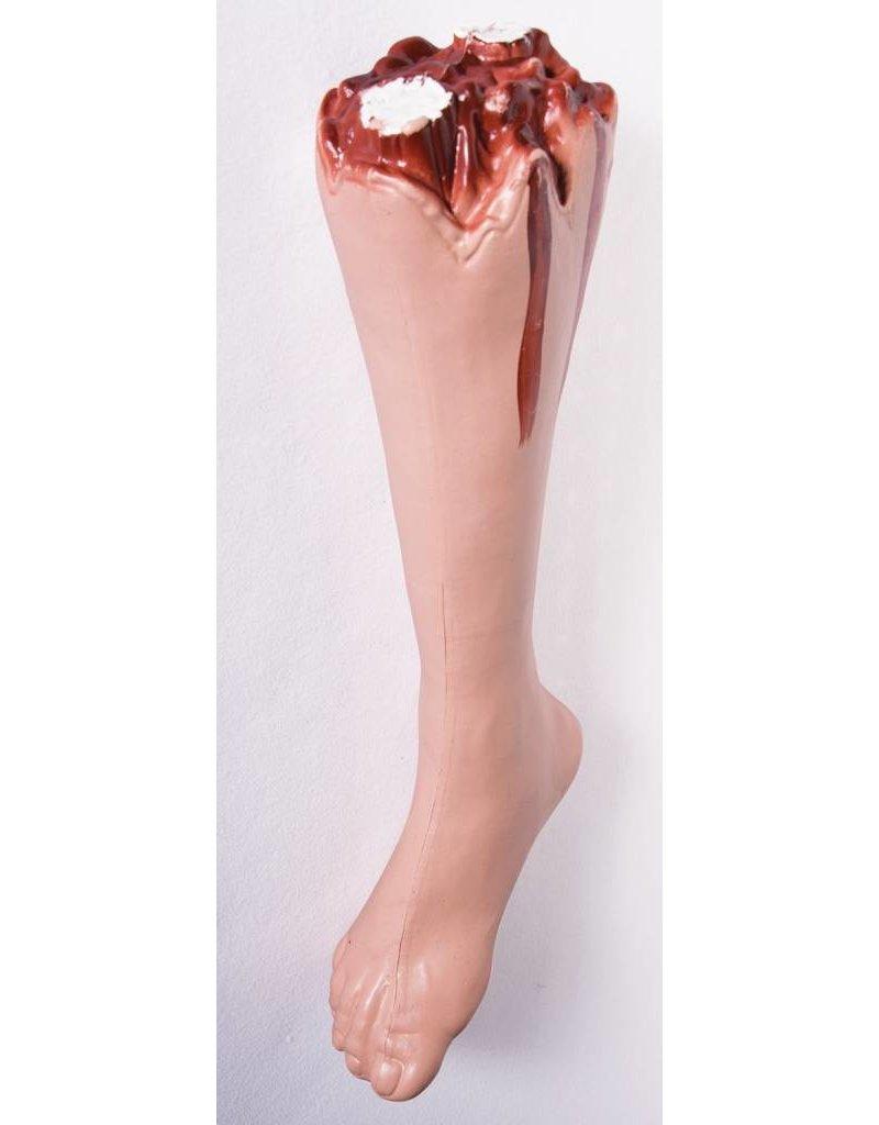 Cut Off Leg