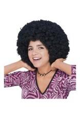 Afro Economy Wig
