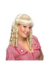 Baby Doll Blonde Wig