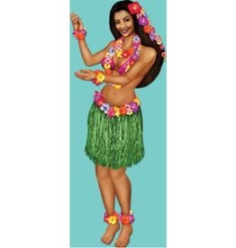 "38"" Jointed Hula Girl"