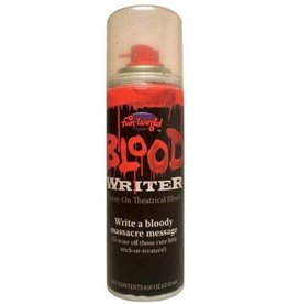 3oz Blood Writer