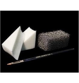 Applicator Sponge/ Brush Kit