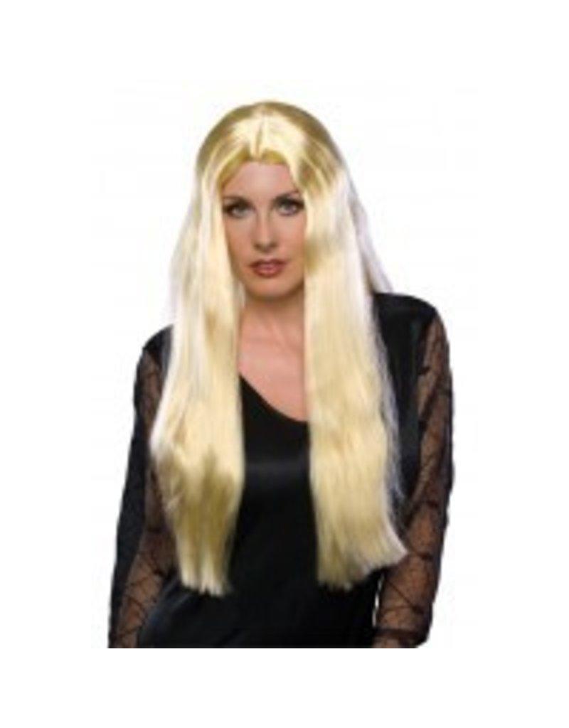 Blonde Witch Wig