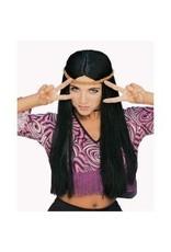 Black Witch Wig