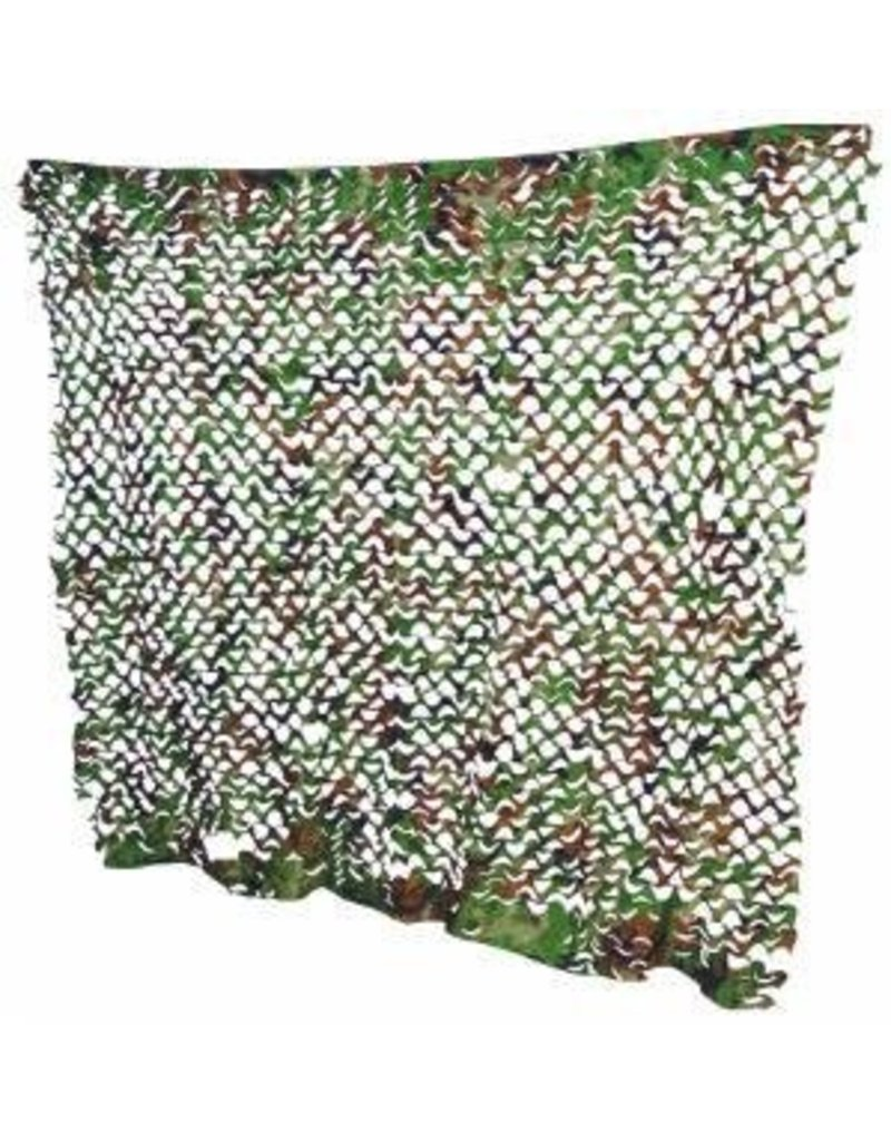 "Camouflage Net 8""X6"""