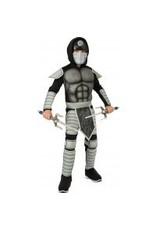 Child Ninja Stealth Large (12-14)