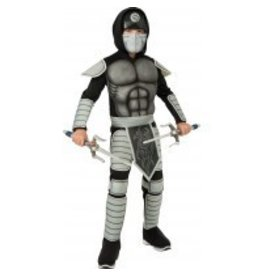 Child Ninja Stealth Large (12-14)