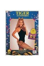 Tiger Accessory Set