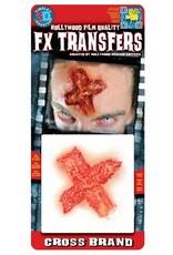 FX Transfer Cross Brand